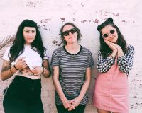 CAMP COPE How To Socialise at Falls