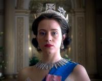 THE CROWN (Season 2) gets 8/10 Queen of diamonds