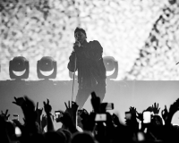 THE WEEKND @ Perth Arena gets 7.5/10
