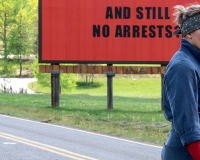 THREE BILLBOARDS OUTSIDE EBBING, MISSOURI gets 9/10 One tough mother