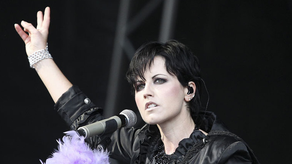 RIP DOLORES O'RIORDAN 1971-2018 What we know