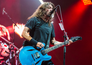 FOO FIGHTERS @ nib Stadium gets 9.5/10