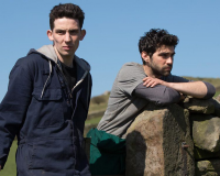 GOD'S OWN COUNTRY gets 6.5/10 Grounded drama
