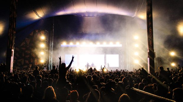 X-Press Magazine – Entertainment in Perth – GROOVIN THE MOO