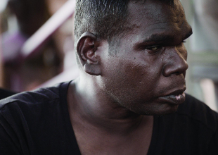 PAUL WILLIAMS Director of Gurrumul for Perth Festival