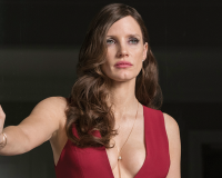 WIN! MOLLY'S GAME Double passes