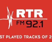 RTRFM'S 50 Most played tracks of 2017