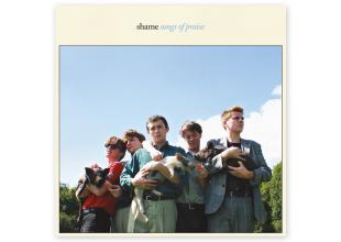 SHAME Songs Of Praise gets 8/10
