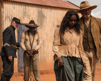 WIN! SWEET COUNTRY Double passes