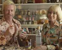 WIN! SWINGING SAFARI Doubles passes