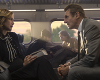 WIN! THE COMMUTER Double passes