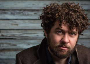 DECLAN O'ROURKE Stories from the city, stories from the sea