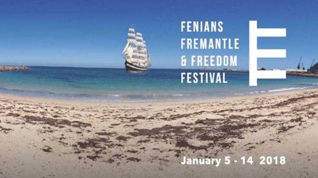 Fenians Festival
