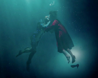 WIN! THE SHAPE OF WATER Movie tickets
