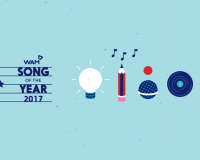 WAM Song of the year submissions now open