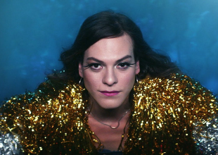 A FANTASTIC WOMAN gets 8/10 Love and loss