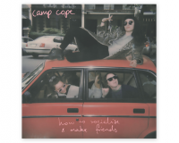 CAMP COPE How To Socialise & Make Friends gets 8/10