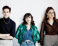KITTY, DAISY & LEWIS Old time rock and roll