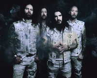 MACHINE HEAD Bringing Catharsis