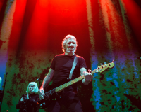 ROGER WATERS @ Perth Arena gets 10/10