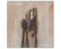 AUGIE MARCH Bootikins gets 8/10