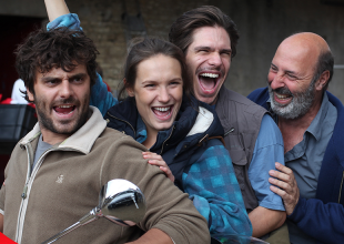 WIN! ALLIANCE FRANÇAISE FRENCH FILM FESTIVAL Tickets