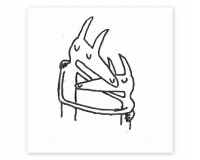 CAR SEAT HEADREST Twin Fantasy (Face to Face) gets 9/10