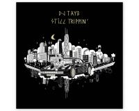 DJ TAYE Still Trippin' gets 8/10