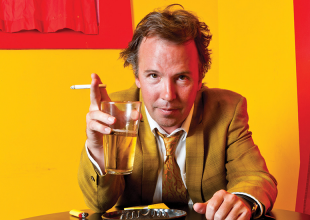DOUG STANHOPE Discount meat and biggest fans