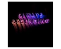 FRANZ FERDINAND Always Ascending gets 7/10
