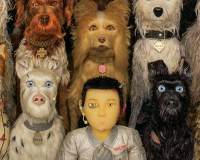 WIN! ISLE OF DOGS Special preview