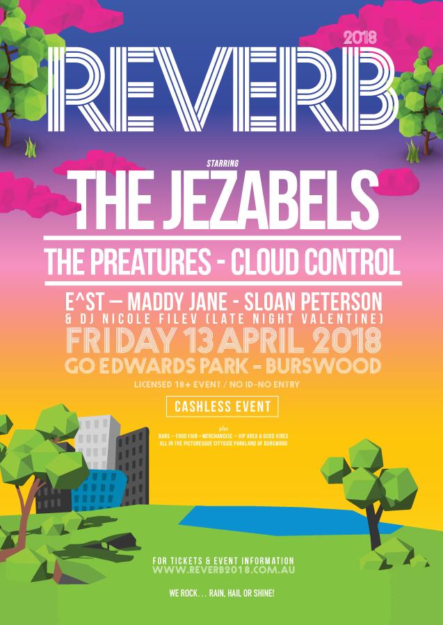 Reverb Festival