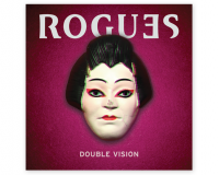 ROGUES Double Vision EP gets 7/10