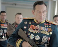 WIN! THE DEATH OF STALIN Movie tickets