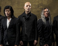 A PERFECT CIRCLE The X-Press Interview