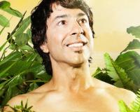 ARJ BARKER Super Organic