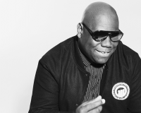 PURE FEAT CARL COX @ Metro City gets 8/10