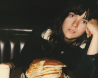 COURTNEY BARNETT Our city looks pretty