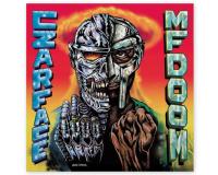 CZARFACE & MF DOOM Czarface Meets Metal Face gets 8/10