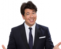 MICHAEL MCINTYRE UK's biggest selling comedian