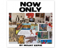 MOUNT EERIE Now Only gets 8/10