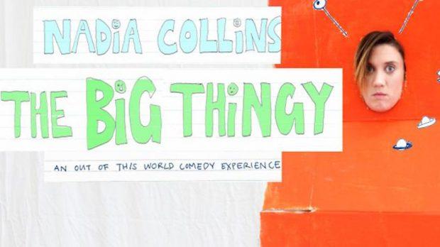 Nadia Collins
