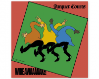 PARQUET COURTS Wide Awake! gets 8/10