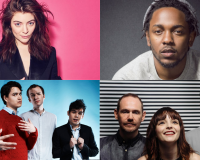 SPLENDOUR IN THE GRASS Kendrick, Lorde, Vampire Weekend and more
