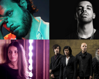 UPCOMING ALBUMS Drake, Father John Misty, Mazzy Star and more