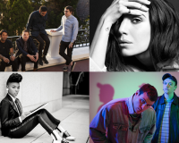 UPCOMING ALBUMS Deafheaven, Lykke Li and more