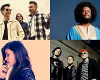 UPCOMING ALBUMS Arctic Monkeys, Kamasi Washington, TT and more