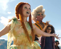 A WRINKLE IN TIME gets 4/10 Ticking away moments that make up a dull day