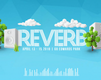REVERB FESTIVAL Special X-Press discount offer