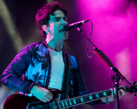 STEREOPHONICS @ Fremantle Arts Centre gets 7.5/10